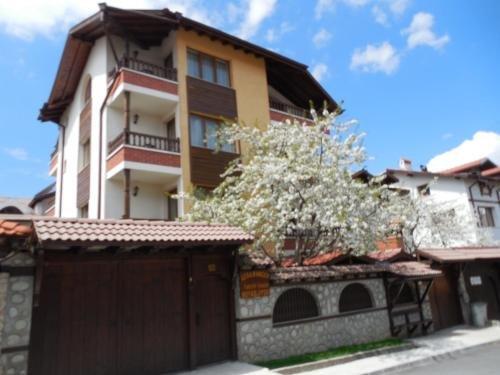 Boyadjiyski Guest House - фото 50