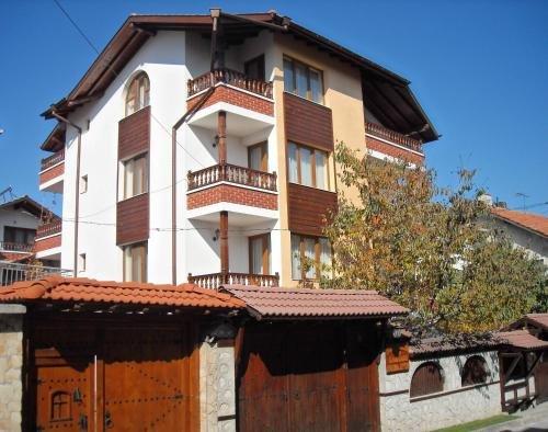 Boyadjiyski Guest House - фото 11