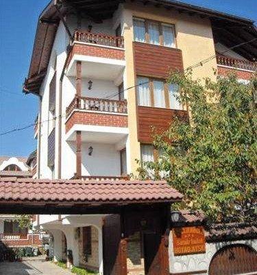 Boyadjiyski Guest House - фото 13