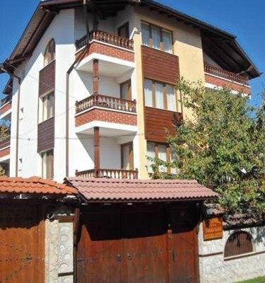 Boyadjiyski Guest House - фото 15