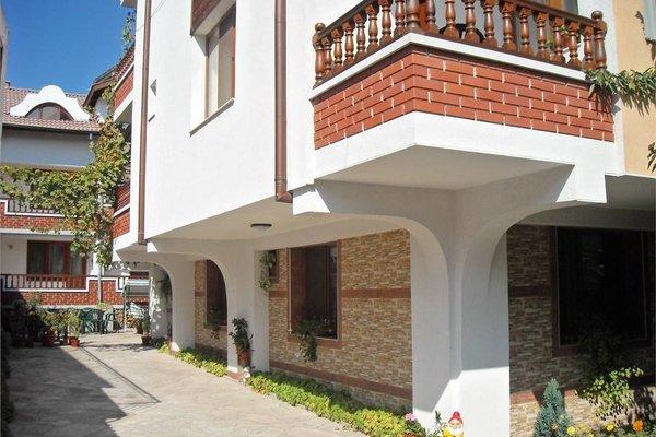 Boyadjiyski Guest House - фото 3