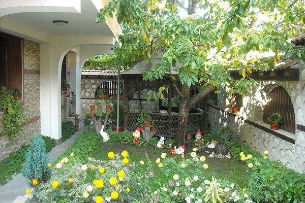 Boyadjiyski Guest House - фото 4