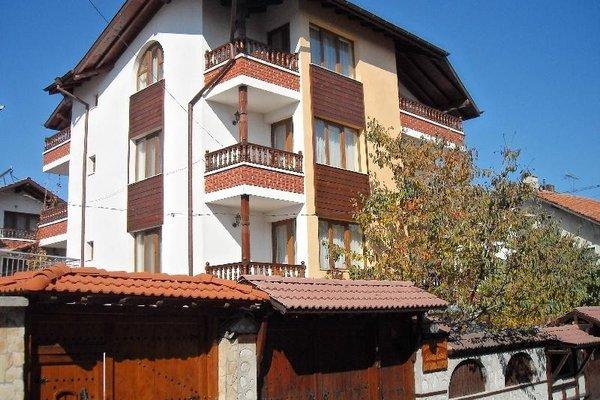 Boyadjiyski Guest House - фото 5