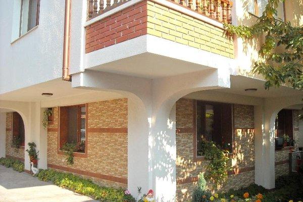 Boyadjiyski Guest House - фото 7