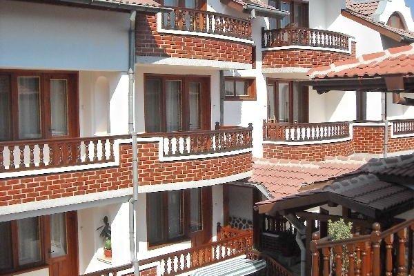 Boyadjiyski Guest House - фото 8