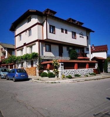 Zigen House - фото 23