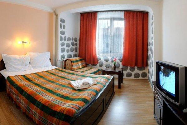 Hotel Alpin Bansko - фото 1