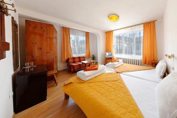 Hotel Alpin Bansko - фото 6