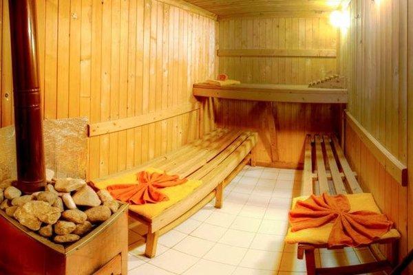 Hotel Alpin Bansko - фото 7