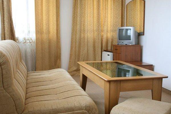 Korina Sky Hotel - фото 1