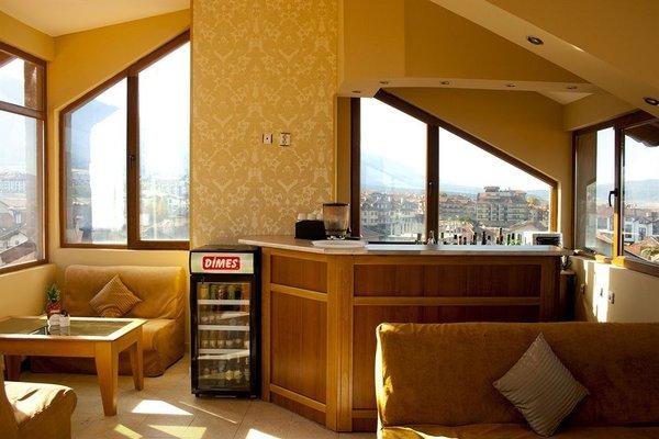 Korina Sky Hotel - фото 11