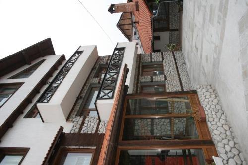 Korina Sky Hotel - фото 19