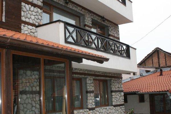Korina Sky Hotel - фото 20