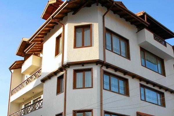 Korina Sky Hotel - фото 23