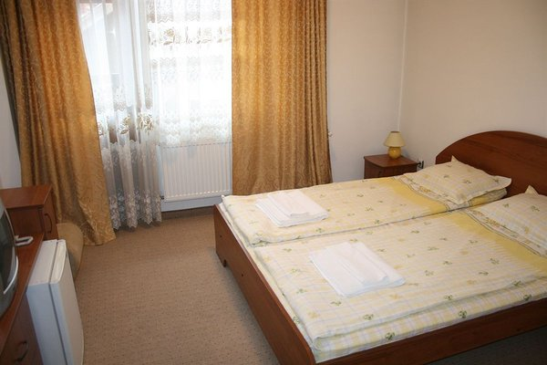 Korina Sky Hotel - фото 3