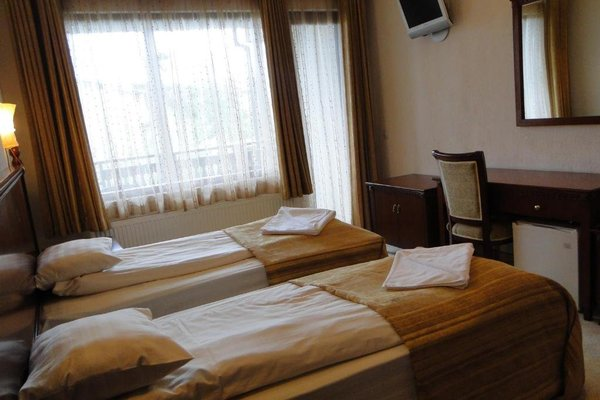 Guest House Chicho Tsane - фото 1