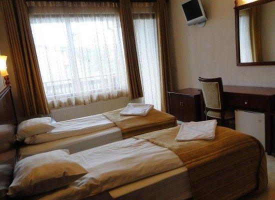 Guest House Chicho Tsane - фото 10