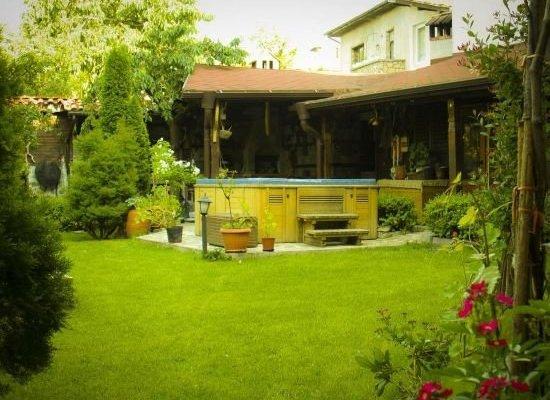 Guest House Chicho Tsane - фото 12