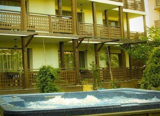 Guest House Chicho Tsane - фото 13