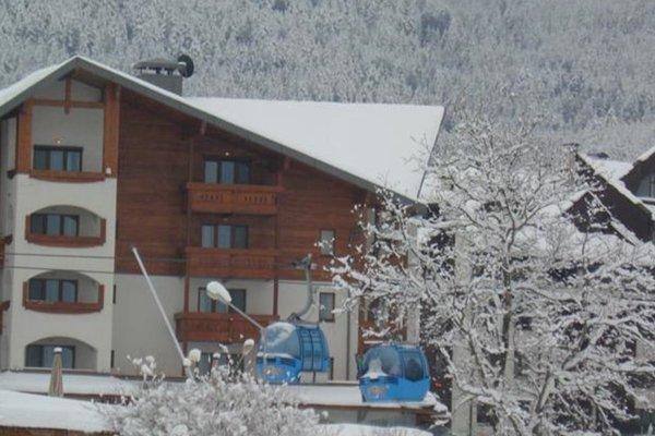 Cedar Lodge 3/4 Self-Catering Apartments - фото 1