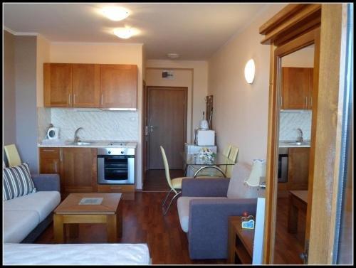 Cedar Lodge 3/4 Self-Catering Apartments - фото 11