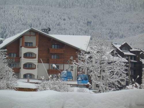 Cedar Lodge 3/4 Self-Catering Apartments - фото 12