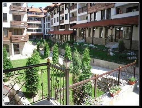 Cedar Lodge 3/4 Self-Catering Apartments - фото 9