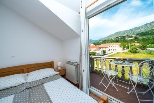 Francesca Apartments - фото 11