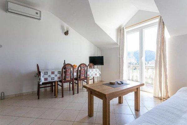 Francesca Apartments - фото 13