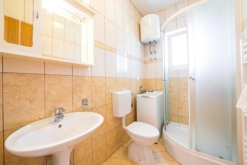 Francesca Apartments - фото 7