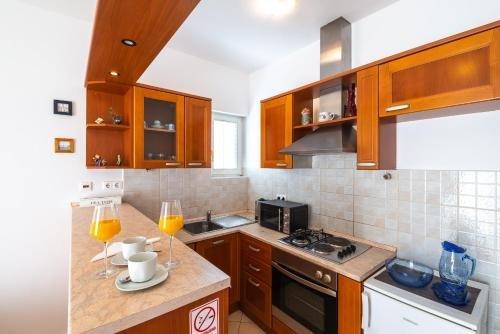 Francesca Apartments - фото 9