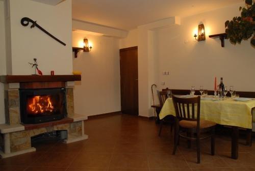 Hotel Skabrin - фото 12