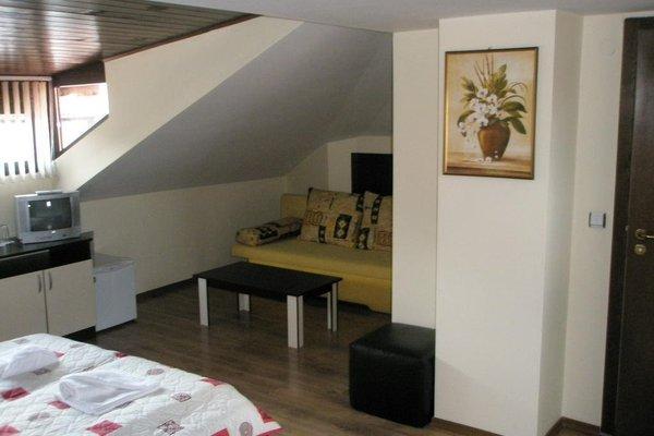 Hotel Skabrin - фото 17