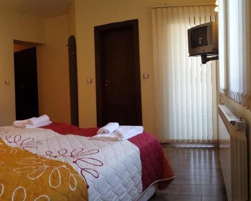 Hotel Skabrin - фото 2