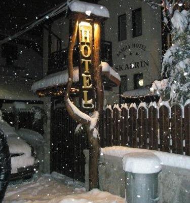 Hotel Skabrin - фото 20