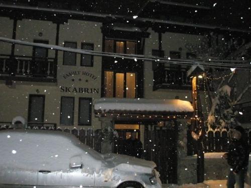 Hotel Skabrin - фото 23