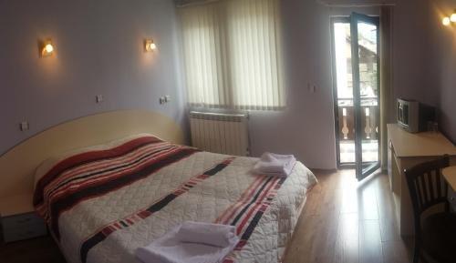 Hotel Skabrin - фото 3