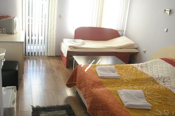 Hotel Skabrin - фото 4