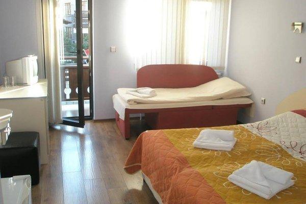 Hotel Skabrin - фото 5