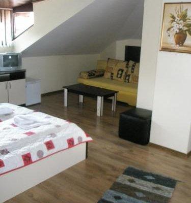 Hotel Skabrin - фото 6