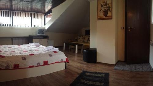 Hotel Skabrin - фото 7
