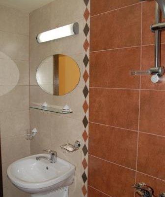 Hotel Skabrin - фото 9