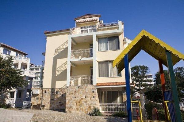 Family Hotel Casa Brava - фото 11