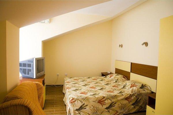 Family Hotel Casa Brava - фото 3