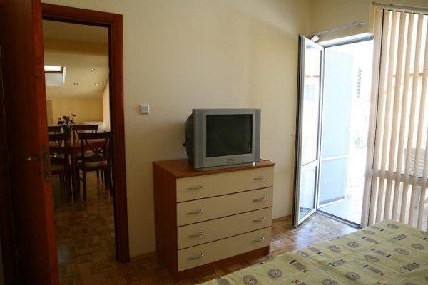 Family Hotel Casa Brava - фото 4