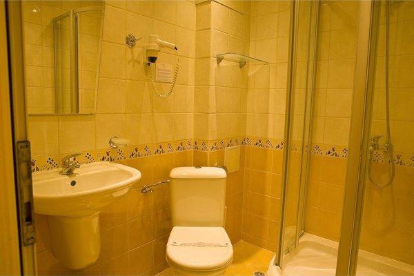 Family Hotel Casa Brava - фото 7