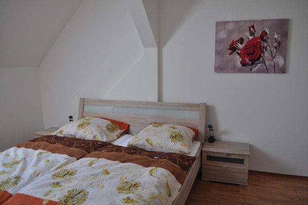 Apartment U Mlyna - фото 40