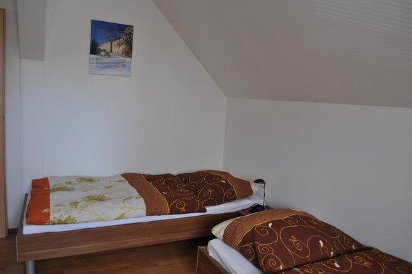 Apartment U Mlyna - фото 1
