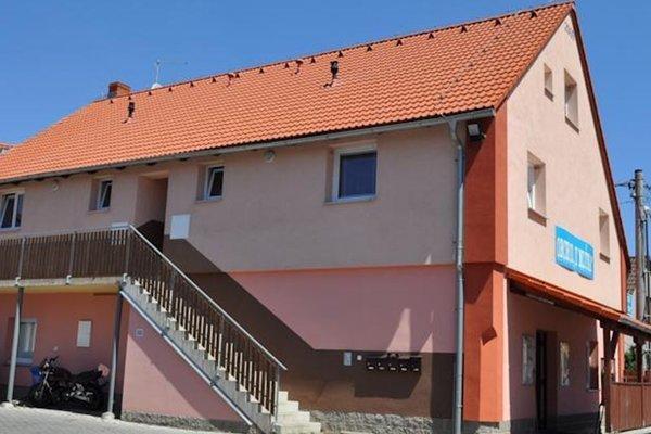 Apartment U Mlyna - фото 10