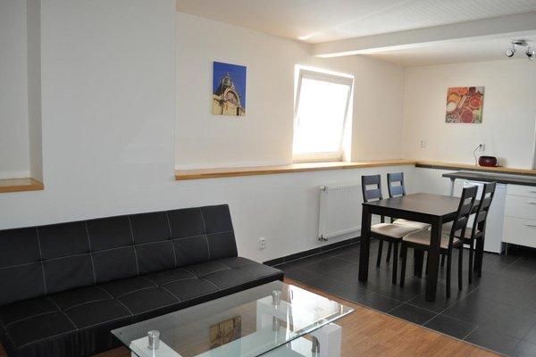 Apartment U Mlyna - фото 2